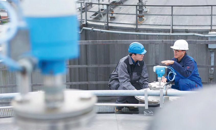 ROC Instrumentation Oil & Gas