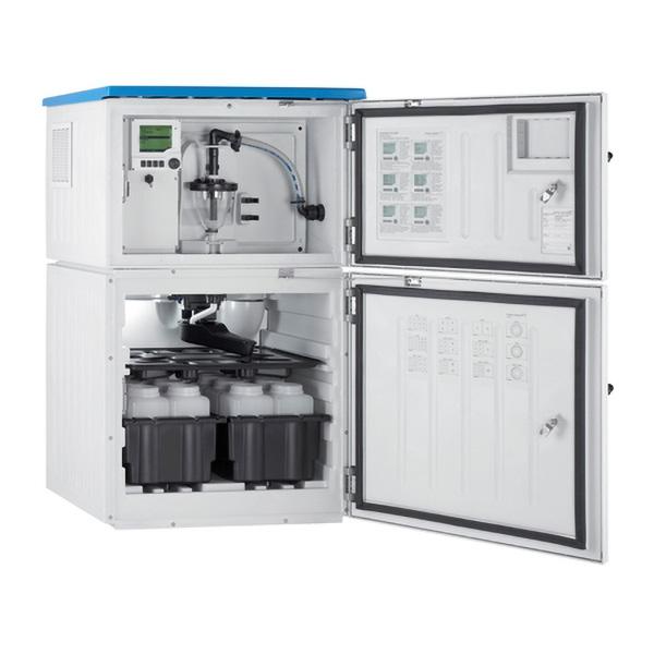 ROC Instrumentation Automatic Water Sampler