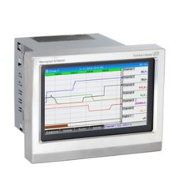 ROC Instrumentation Data Recorders