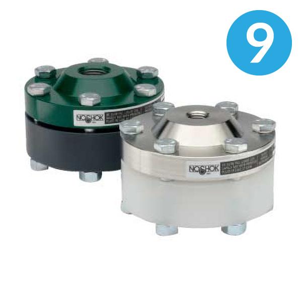 ROC Instrumentation – Gauges, Valves & Seals