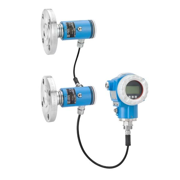 ROC Instrumentation Differential Pressure Level