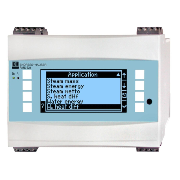 ROC Instrumentation Energy Managers