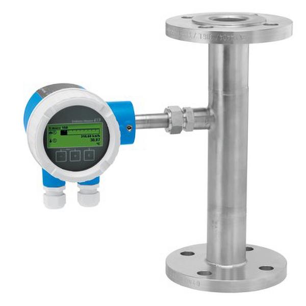 ROC Instrumentation Thermal Flow Meters