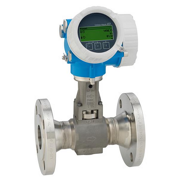 ROC Instrumentation Vortex Flow Meter