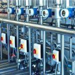 ROC Instrumentation Food & Beverage Industry