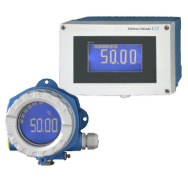 ROC Instrumentation Indicators and Controllers