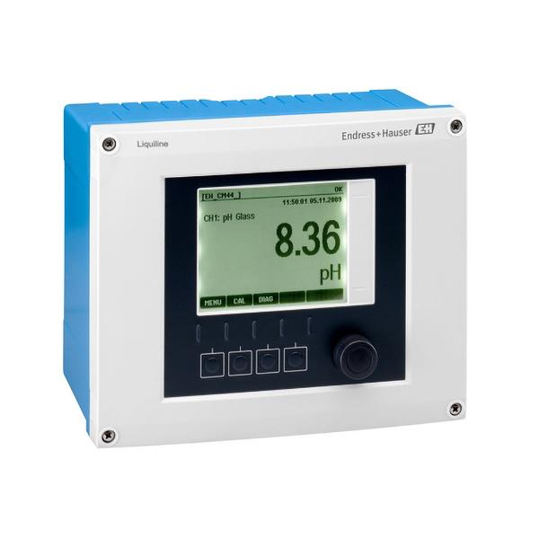 ROC Instrumentation Multiparameter Transmitter