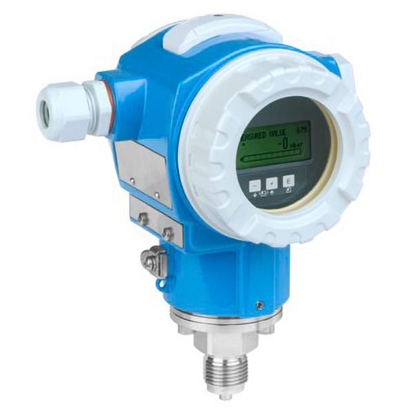 ROC Instrumentation Pressure Instruments