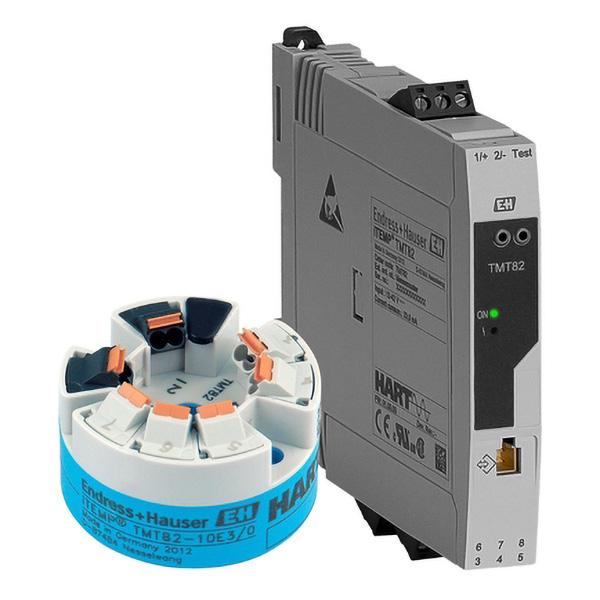 ROC Instrumentation Temperature Transmitters