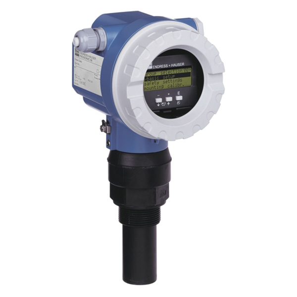 ROC Instrumentation Ultrasonic Level